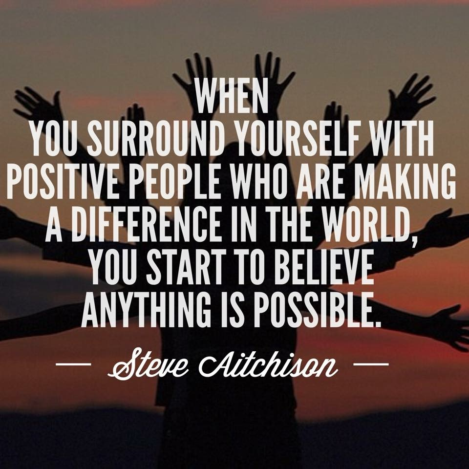 25 Inspiring And Positive Quotes