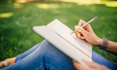 How to use a personal journal