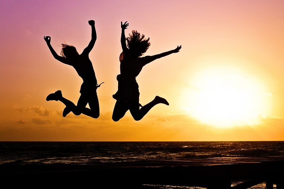 Energy Tips to Increase Happiness & Joy in Your Life