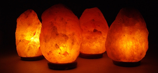 7 Amazing Reasons Every House Should Have A Salt Lamp