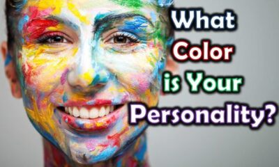 color personality