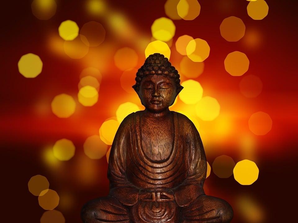 15 Life Lessons From The Dalai Lama