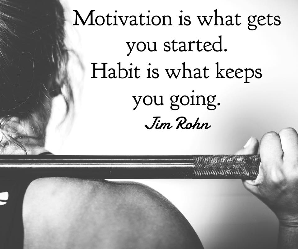 30 Motivational Jim Rohn Quotes
