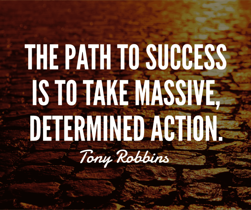 20 Tony Robbins Quotes To Live By