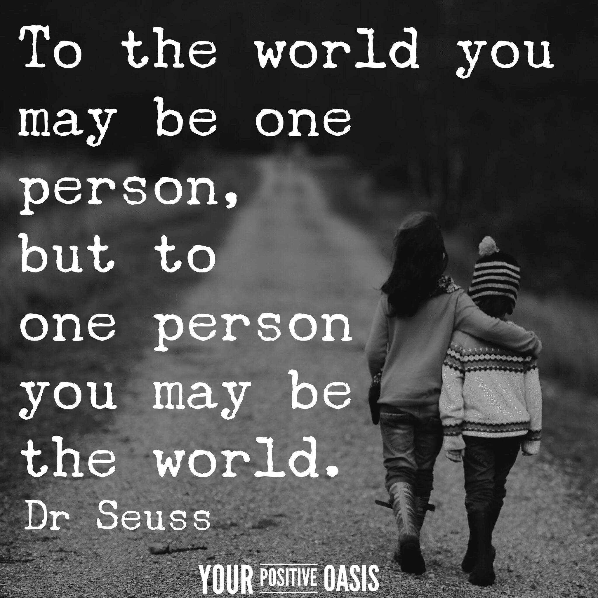 20 Amazing Dr Seuss Quotes
