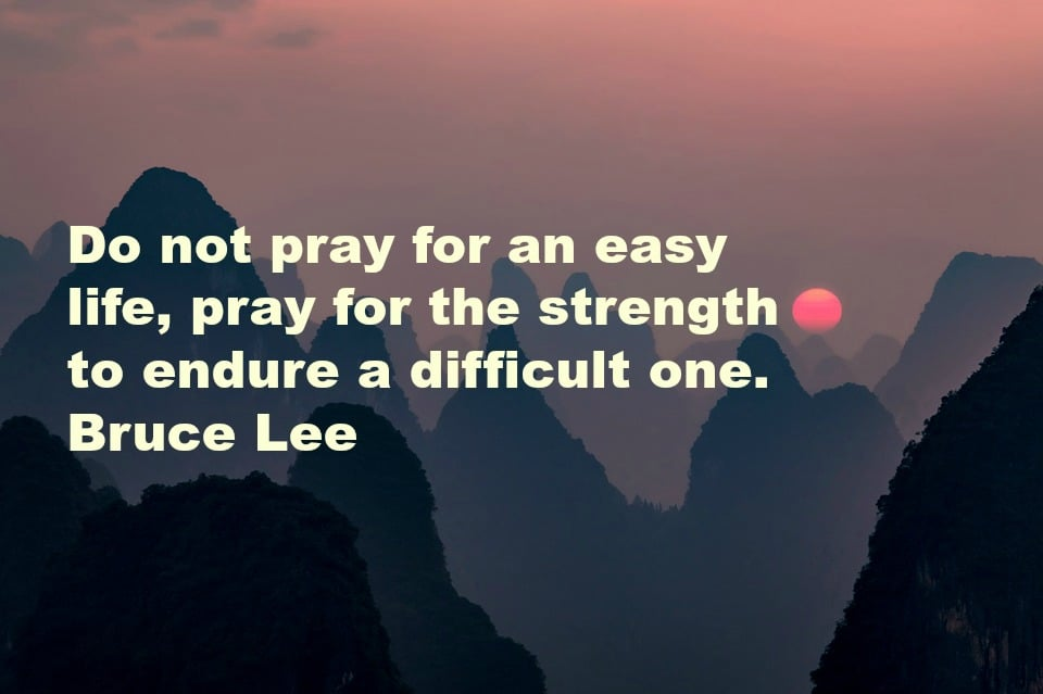 15 Truly Inspirational Bruce Lee Quotes