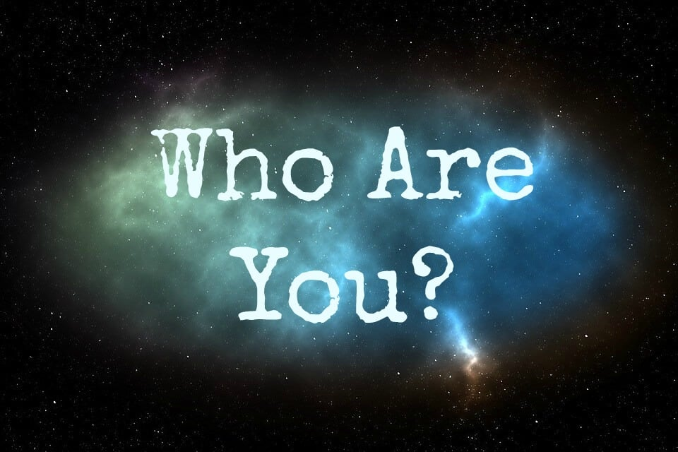 Who Are You Based On Your Answers To These Philosophical Questions?