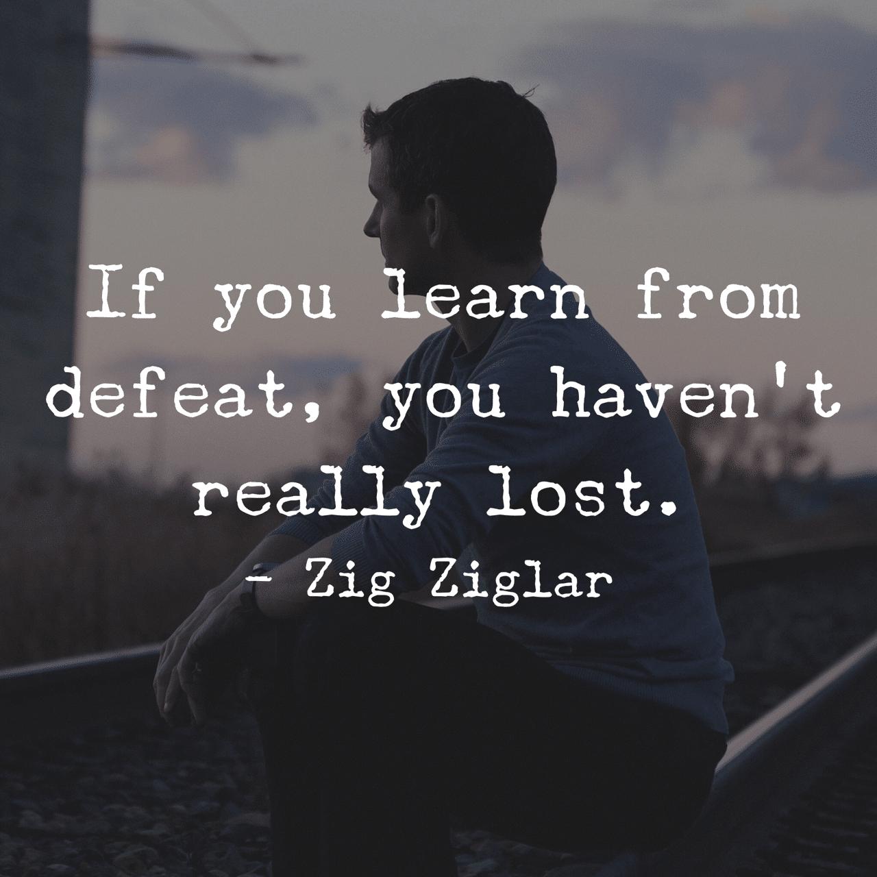 Quotes Zig Ziglar 25 Motivational Zig Ziglar Quotes
