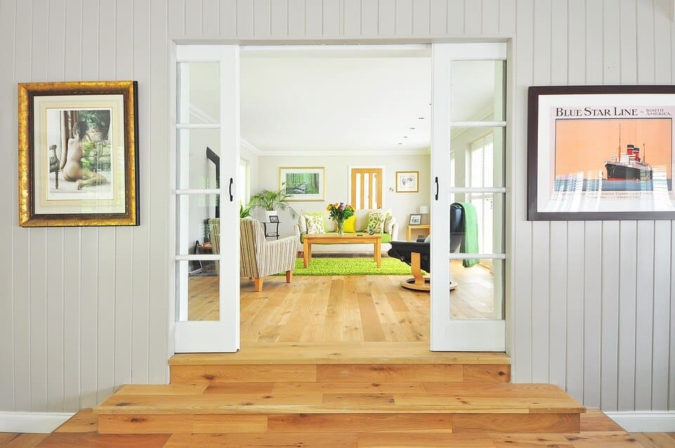 8 Ways To Cleanse Your Home Of Negative Energy