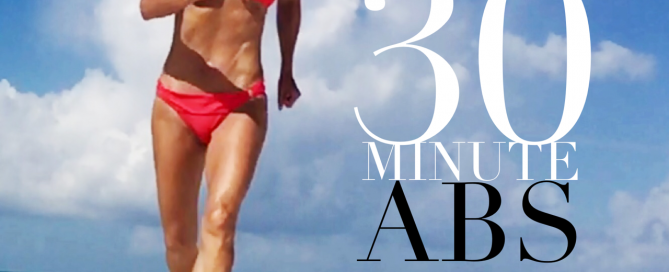 30 Minute Abs
