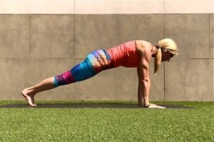 30 Minute Summer Abs