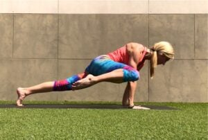 30 Minute Core Workout For Great Abs