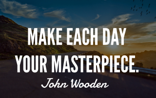 30 Inspirational John Wooden Quotes