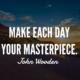 30 Inspirational John Wooden Quotes