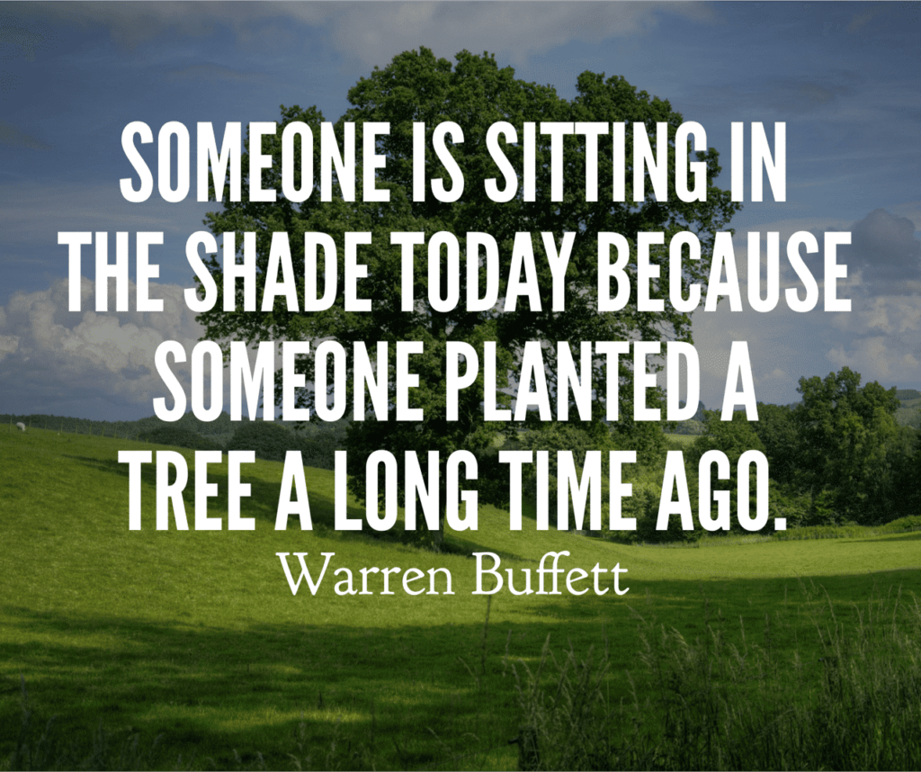 30 Best Warren Buffett Quotes