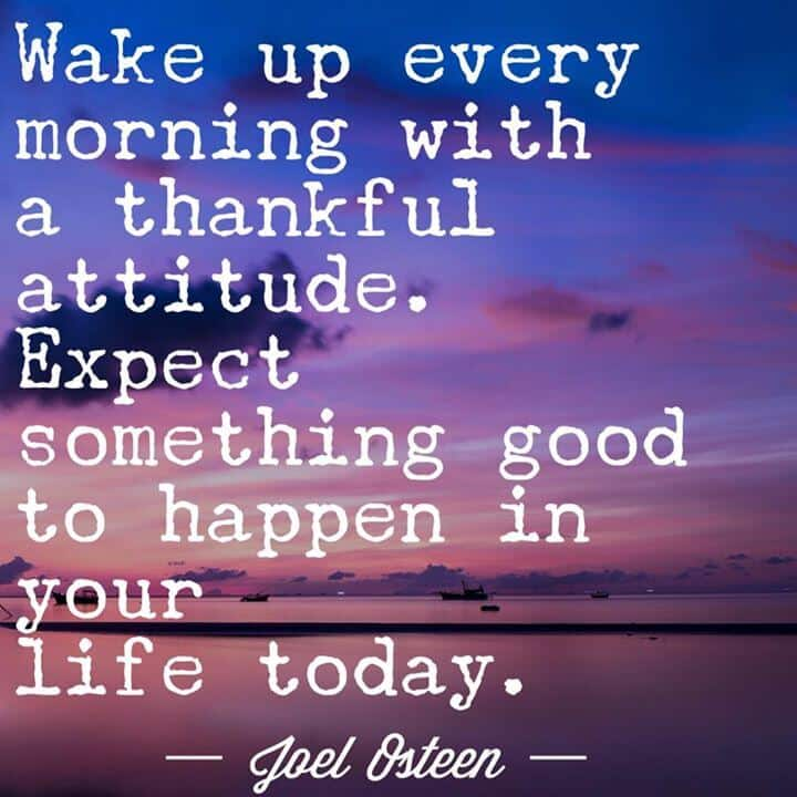 30 Highly Motivational Morning Quotes: 30 Highly Inspirational Joel Osteen Quotes