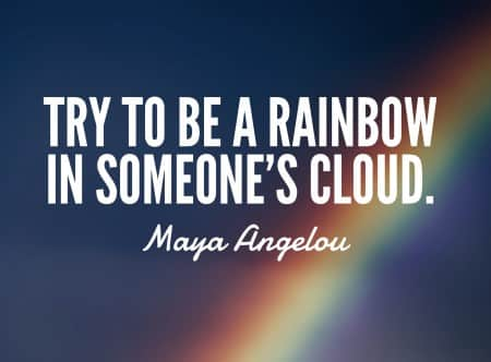 Maya Angelou Quotes On Life Love And Happiness Extraordinary Quotes About Life And Love
