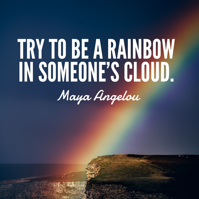 Maya Angelou Quote People Will For Get: Maya Angelou Quotes On Life, Love And Happiness