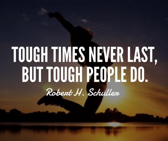 Best Robert H. Schuller Quotes