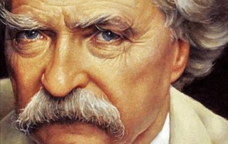 21 inspirational mark twain quotes