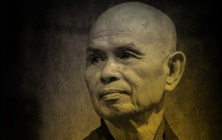 Enlightening Quotes By Thich Nhat Hanh