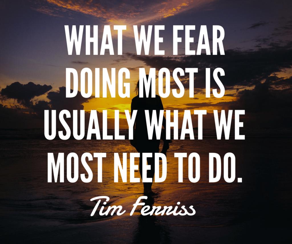 Tim Ferriss Quotes