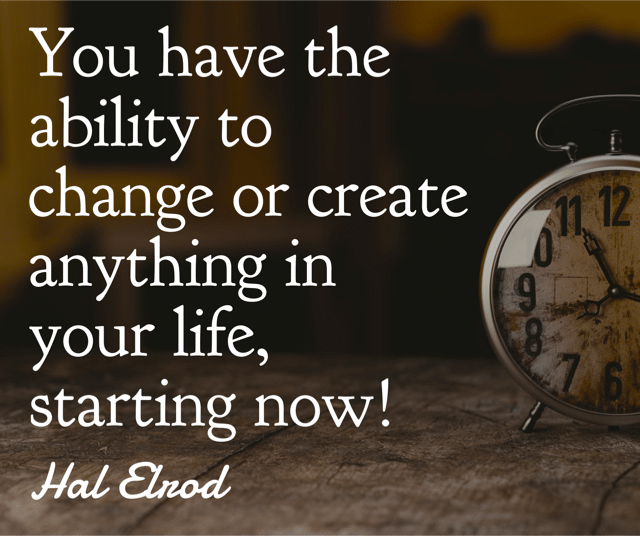 26 Highly Motivational Hal Elrod Quotes To Live By