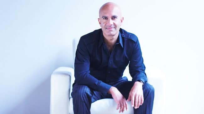 40 Inspirational Robin Sharma Quotes
