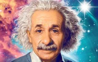 Greatest Albert Einstein Quotes