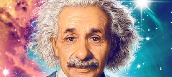 Greatest Albert Einstein Quotes