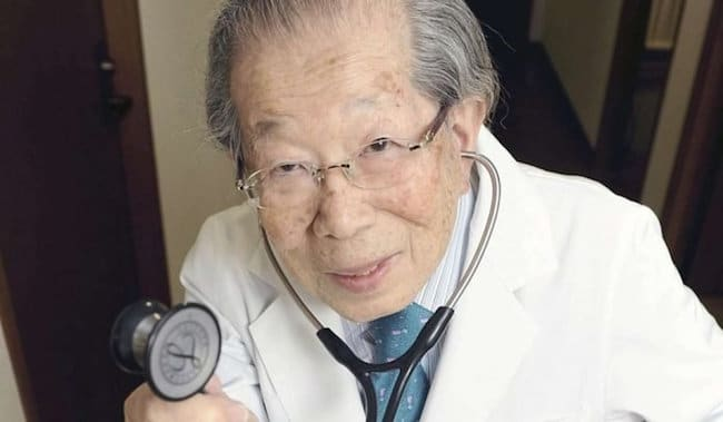 10 Secrets to a Long Life, from Japan's 105-Year-Old Expert