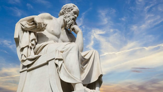 30 Powerful Quotes From Socrates To Make You Think