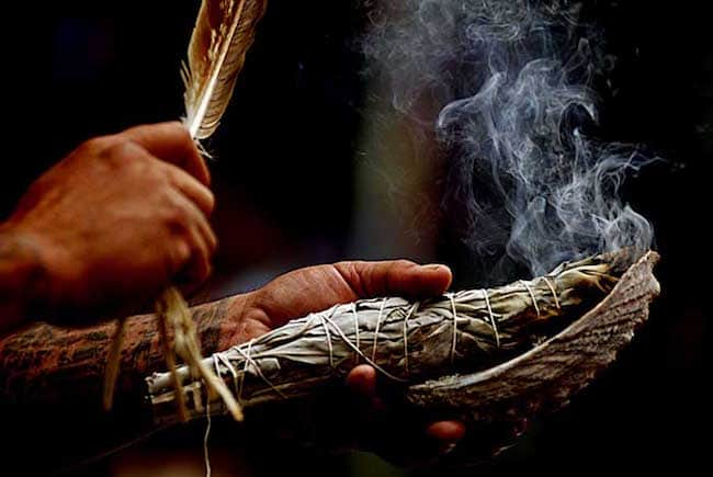 6 Reasons You Should Try Smudging and How To Do It At Home