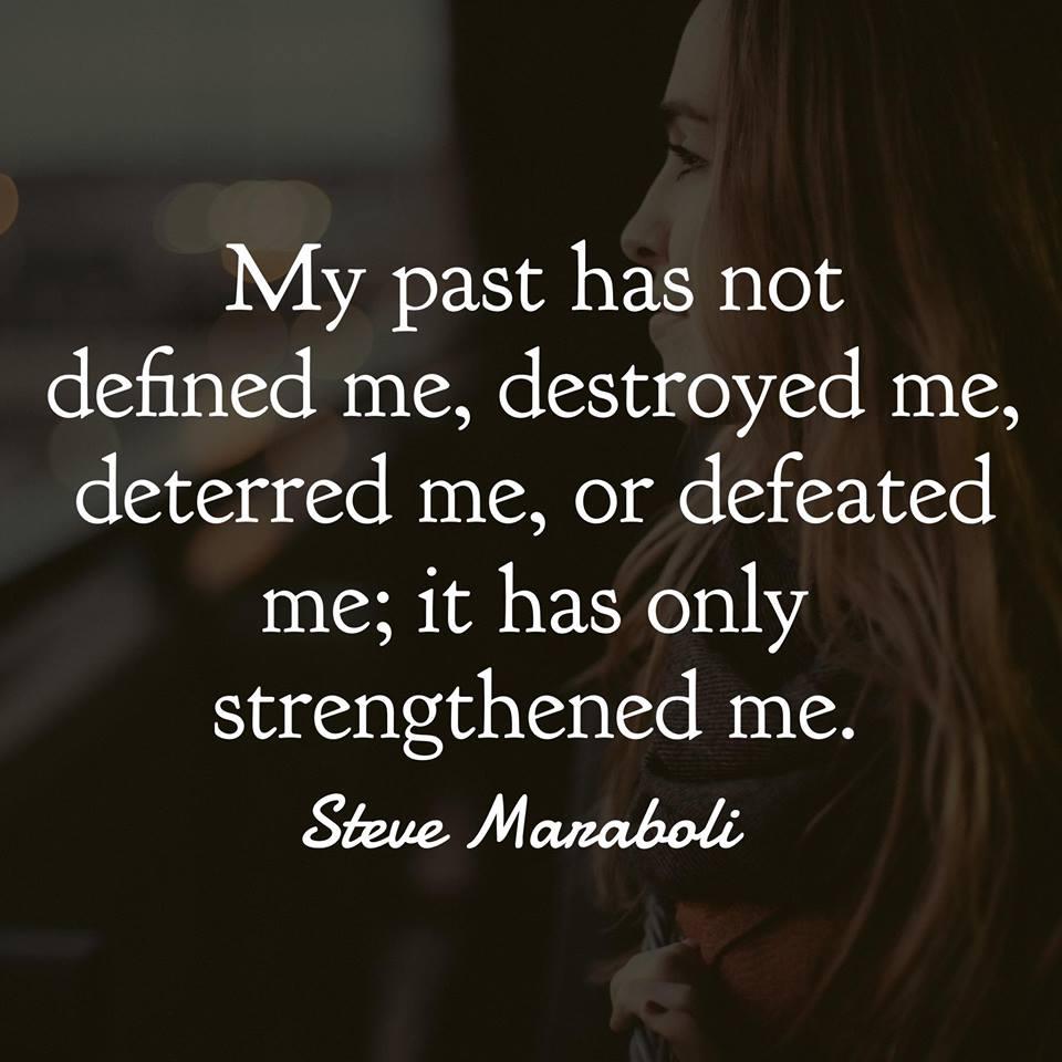 30 Of The Best Steve Maraboli Life Quotes