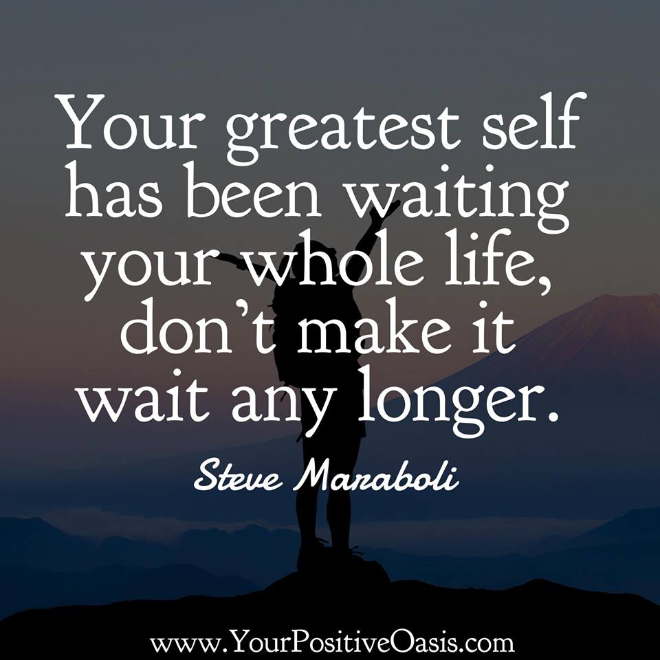 Best Life Quotes: 30 Of The Best Steve Maraboli Life Quotes