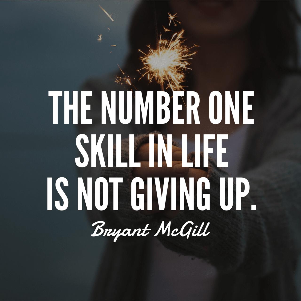 Bryant McGill quotes