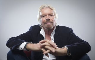 30 Richard Branson Quotes On Life And Success