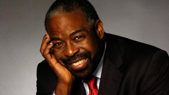 25 Motivational Les Brown Quotes