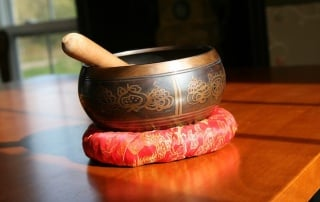 Tibetan Singing Bowls: Why You Should Use One Every Day