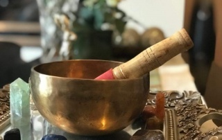 6 Amazing Benefits Of Using A Singing Bowl