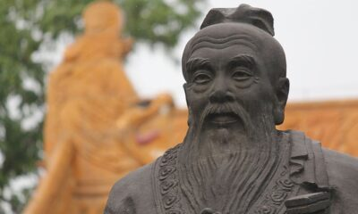 20 Famous Confucius Quotes That Will Inspire You