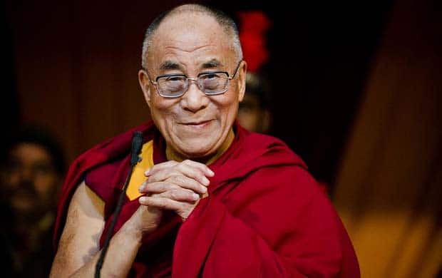 24 Dalai Lama Quotes That Will Totally Inspire You