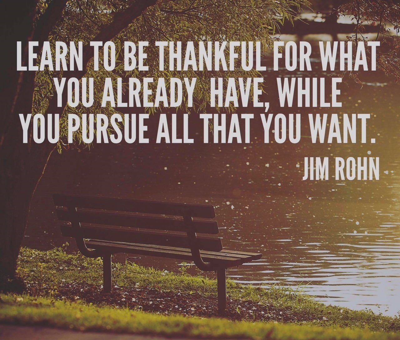 20 Highly Motivational Jim Rohn Image Quotes