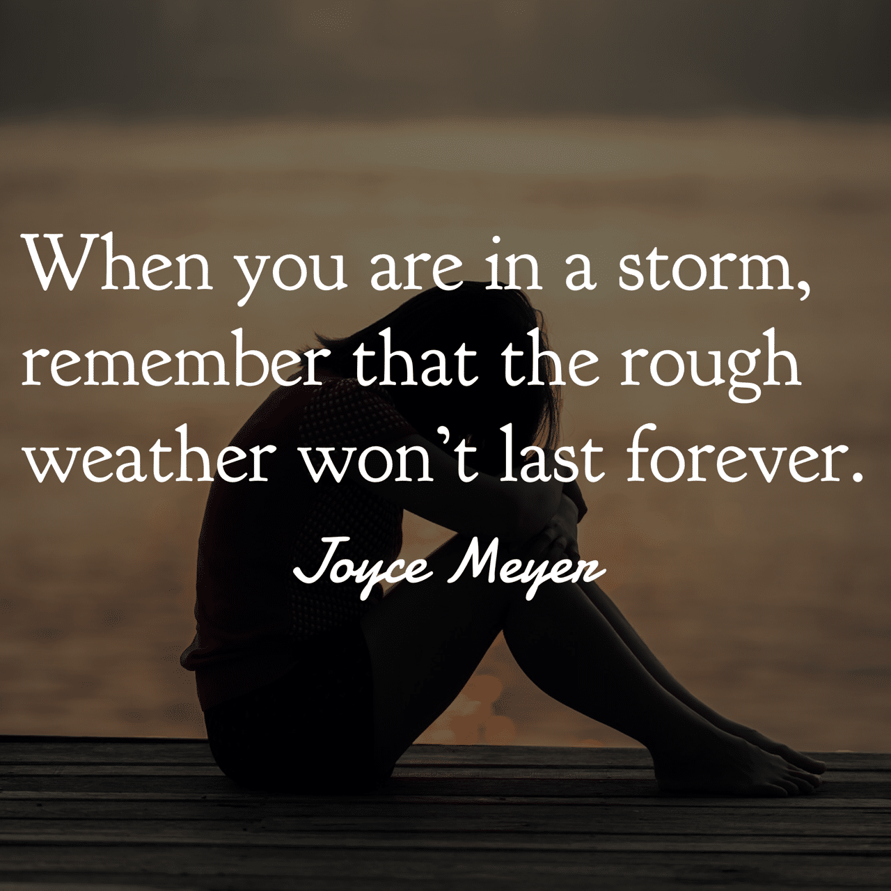 25 Truly Inspirational Joyce Meyer Quotes