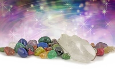 Which Crystal Do You Need In Your Life?