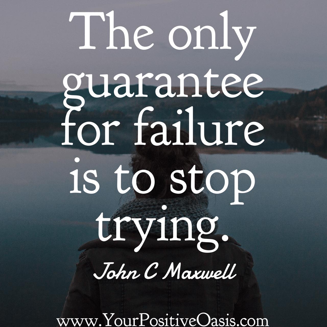 John Maxwell Quotes   30 Inspirational John C Maxwell Quotes
