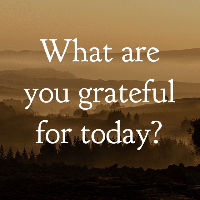 How Practicing Gratitude Can Change Your Life