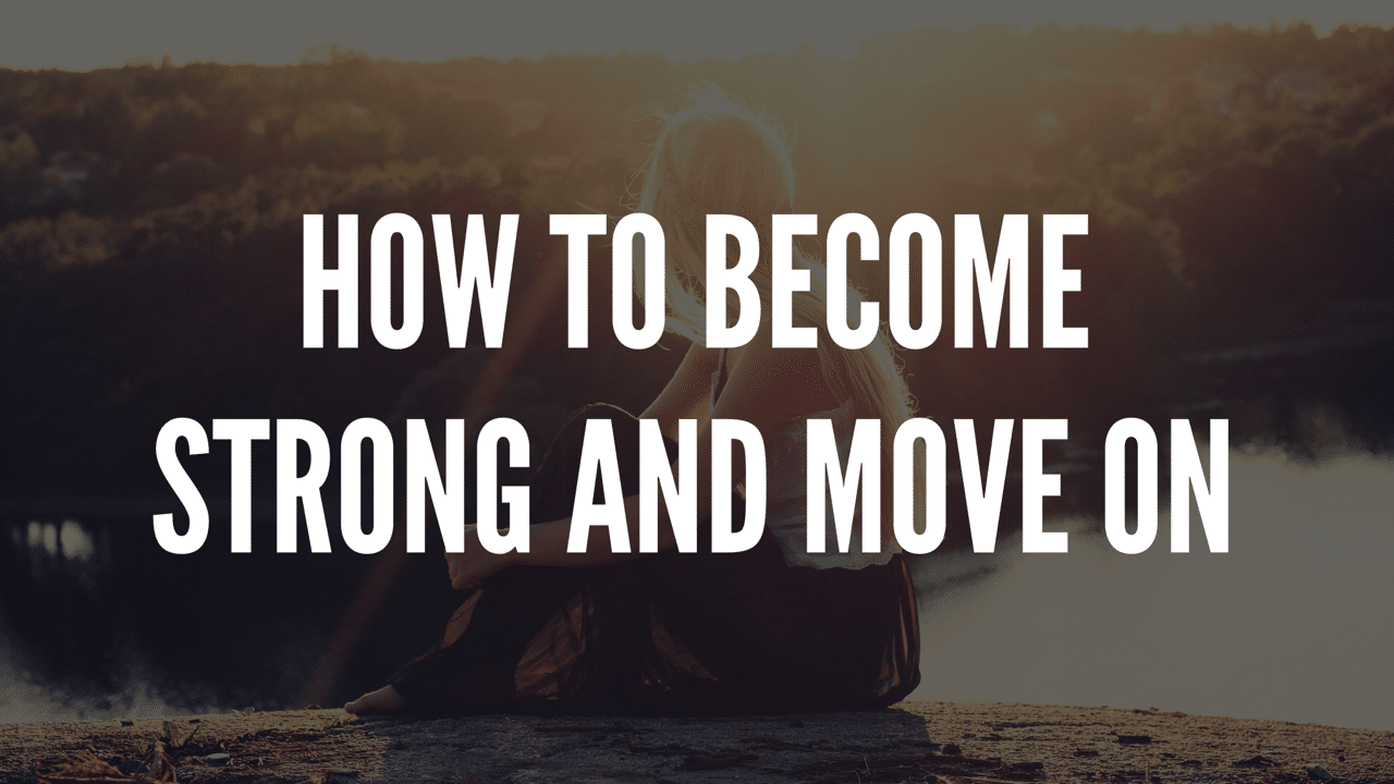 How to become strong 25