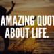 AmazingQuotesAboutLife