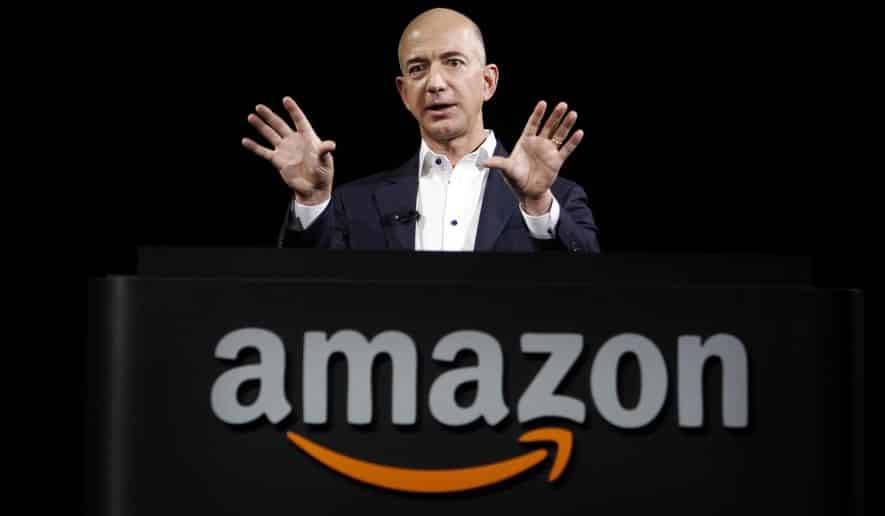 25 Jeff Bezos Quotes On Business And Success